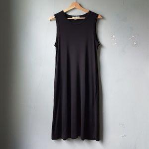 Anne Klein II vintage rayon dress
